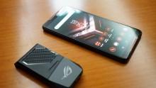 ROG Phone akan Rilis di Indonesia Bulan Depan