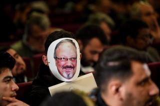 Pembunuh Khashoggi Bawa Suntikan dan Alat Kejut