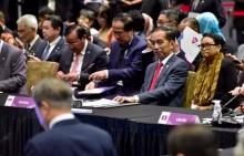 KTT ASEAN-Jepang, Indonesia Bahas Kerja Sama Mitigasi Bencana