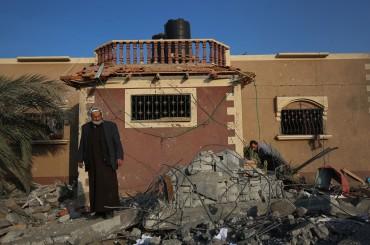 Gencatan Senjata Berlaku di Gaza, Serangan Terhenti
