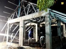 Percepat Rekontruksi, 96 Insinyur Dikirim ke Lombok