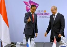 Hubungan ASEAN-Rusia Meningkat jadi Kemitraan Strategis