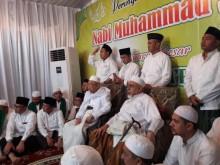 Ma'ruf Amin Gelar Peringatan Maulid Nabi