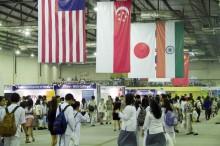 Peminat Kuliah di Amerika Terus Meningkat