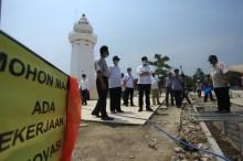 Revitalisasi Banten Lama Diharap Kembalikan Kejayaan Kesultanan