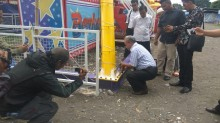 Sultan Wajibkan Pemilik Bianglala Punya Standarisasi Keamanan