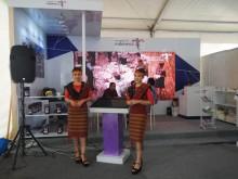 Kemenpar Memberikan Literasi Destinasi Pariwisata di Pekan Inovasi