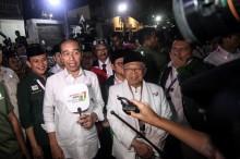 Jokowi-Ma'ruf Akan Lebih Merangkul Ulama
