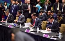 Empat Kata Kunci Perundingan RCEP Dipaparkan Jokowi
