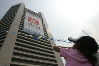 BNI Salurkan Kredit ke PLN Rp1 Triliun