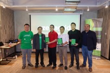 Zettagrid Gelar Pusat Data Ke-2 di Indonesia