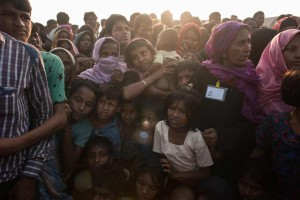 Repatriasi Rohingya Kemungkinan akan Dibatalkan