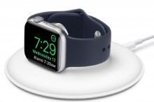 Apple Resmi Umumkan Pengisi Daya Baru untuk Watch