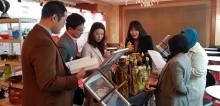 200 Pengusaha Korsel Tertarik Seksinya Ekonomi Indonesia