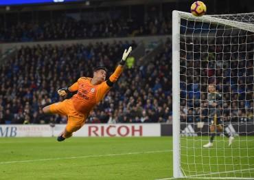 Nostalgia Kiper Klub Liga Inggris di Piala AFF 2018