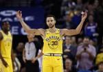 Stephen Curry Absen pada Lima Laga Warriors