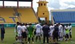 Persib Bandung Menjaga Asa Juara