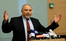 Tak Setuju Gencatan Senjata Gaza, Menhan Israel Mundur