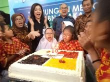 <i>Metro TV</i> Sumbang Sablon Digital kepada SLBN 5 Jakarta