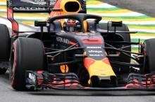 Ricciardo: Saya Dibikin Babak Belur Musim Ini