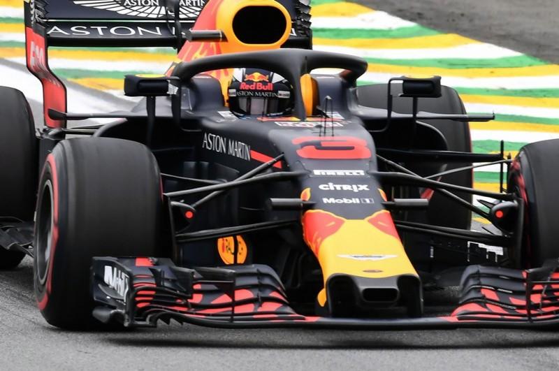 Daniel Ricciardo (Foto: EVARISTO SA / AFP)