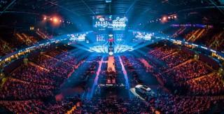 ESL Indonesia Championship Pertandingkan AoV dan DOTA 2