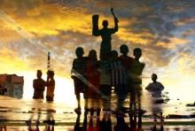 Ambisi Ambon Menjadi Kota Musik Dunia