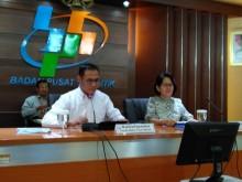 Neraca Perdagangan Oktober 2018 Defisit USD1,82 Miliar