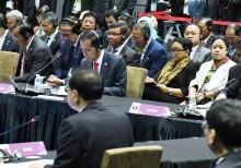 Hari kedua, Menko PMK ikuti Rangkaian Sidang KTT ASEAN ke-33