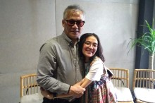 Tyo Pakusadewo Gelar Pentas Teater Modern untuk Ibu