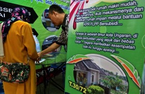 Ini Tantangan Rumah DP Rp 0 untuk ASN & TNI/Polri