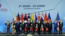 ASEAN-AS Harus Perkuat Sistem Perdagangan Adil dan Bebas