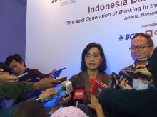 Menkeu Ungkap Sukses Bank di Indonesia Bangkit dari Krisis