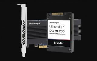 Western Digital Tambah Produk Memori Kebutuhan Data Center