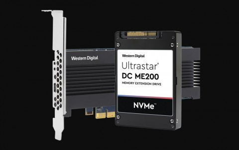 Western Digital Tambah Produk Memori Kebutuhan Data Center
