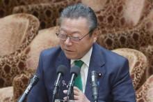 Tak Kenal Komputer, Menteri Jepang Pegang Keamanan Siber