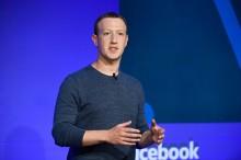 Bos Facebook Perintahkan Eksekutif Gunakan Android
