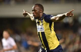 Usain Bolt Mulai Menyerah Berkarier di Sepak Bola
