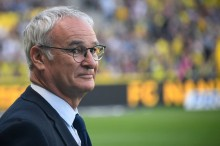 Ranieri Bakal Terapkan Strategi ala Italia di Fulham