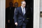 Menteri Brexit Inggris Mengundurkan Diri