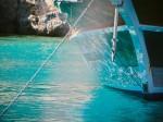 Kapal Nelayan Korsel dan Jepang Tabrakan, 13 Orang Selamat