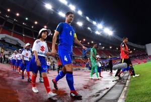 Dua Bek Thailand Sesumbar Kalahkan Indonesia