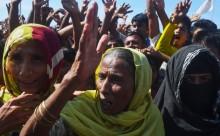Tidak Ada Warga Rohingya yang Mau Pulang ke Myanmar