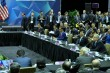 Jokowi Angkat Isu Sampah Plastik di KTT Asia Timur