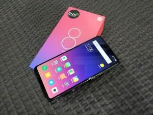 Seperti Apa Isi Kotak Xiaomi Mi 8 Lite?
