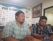 Jamu Persib, PSIS Target Raih Poin Penuh