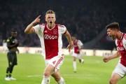 Matthijs de Ligt Disarankan Hengkang ke Klub Besar