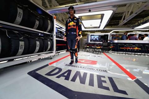 Daniel Ricciardo Yakin Peruntungannya Segera Berubah