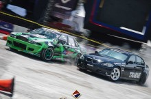 Intersport World Stage Janji Sajikan Drifting Kelas Dunia