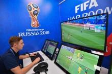 Penggunaan VAR Menular ke Piala Asia 2019